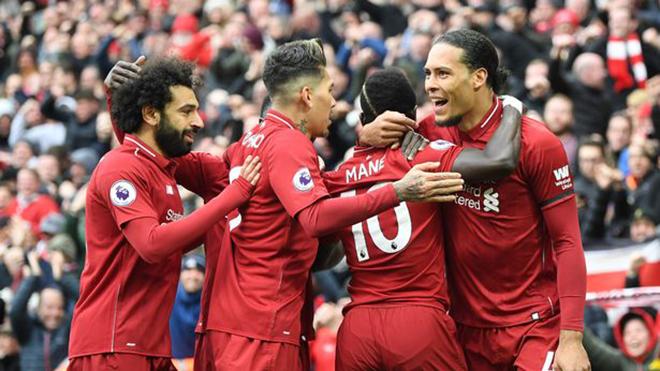 Tiết lộ: BTC Ngoại hạng Anh đã lên kế hoạch trao cúp cho Liverpool