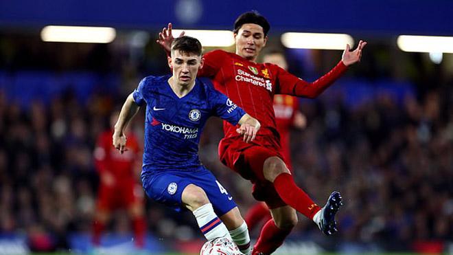 Billy Gilmour: Sao mai 18 tuổi giúp Chelsea chặn đứng Liverpool là ai?