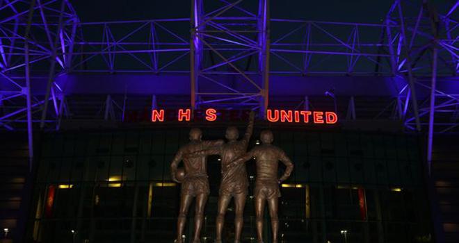 MU, Tin bóng đá MU, Tin tức bóng đá, Sân Old Trafford chuyển xanh, Ed Woodward, tin tức MU, Old Trafford, bong da, bóng đá, bong da hom nay, Covid-19, virus corona