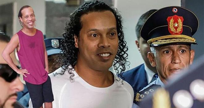 bóng đá, tin bóng đá, bong da hom nay, Ronaldinho ra tù, tin tuc bong da, tin tuc bong da hom nay, MU, Sancho, MU mua Sancho, chuyển nhượng MU, Solskjaer, Haaland