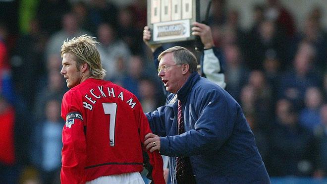 Ryan Giggs tiết lộ lý do thực sự khiến Beckham rời MU