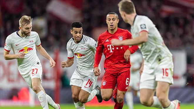 10 điều hấp dẫn, kỳ lạ mà Bundesliga sẽ mang đến cuối tuần này