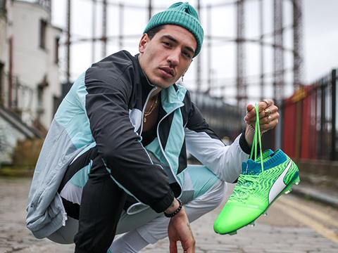 Hector Bellerin: Chàng hậu vệ đa tài bậc nhất làng bóng đá