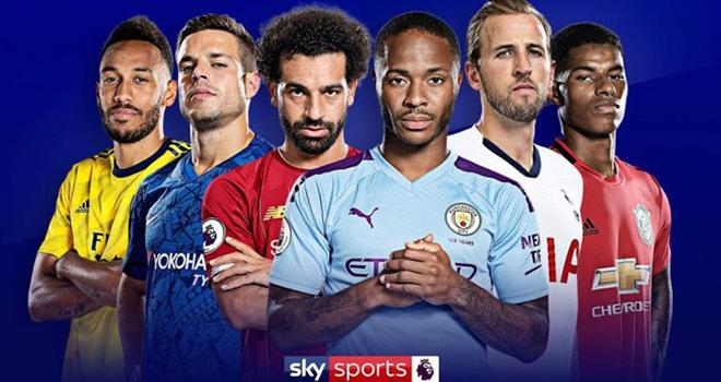 Bong da, tin tuc bong da, ngoai hang Anh, Ngoại hạng Anh chính thức trở lại, Premier League trở lại, lịch thi đấu bóng đá Anh, bóng đá Anh trở lại khi nào, tin bong da