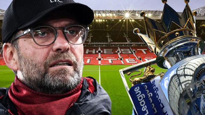 Ngoại hạng Anh chính thức trở lại: Liverpool sẽ nâng cúp vô địch ở Manchester?