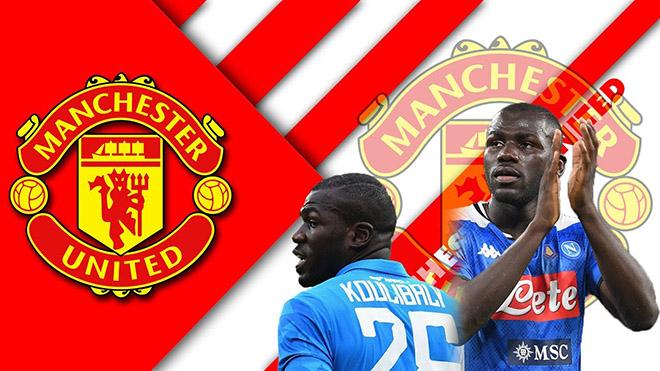 Tin bóng đá MU 4/5: MU nhận báo giá Koulibaly. Juventus từ bỏ Pogba