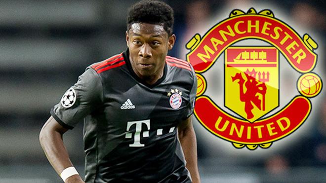 Bóng đá hôm nay 19/6: MU lôi kéo hậu vệ Bayern. Arsenal quyết định tương lai Luiz