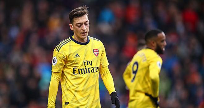 Truc tiep bong da, Brighton vs Arsenal, K+, K+PM, Arsenal đang đốt tiền vì Oezil, lịch thi đấu bóng đá, Arsenal đấu với Brighton, lịch thi đấu Ngoại hạng Anh, Arsenal