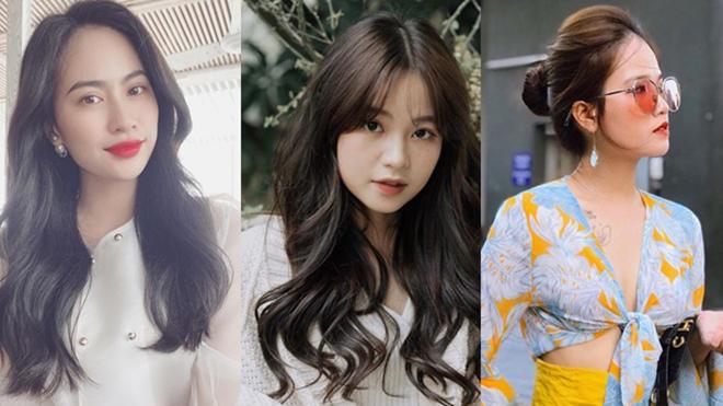 Nhan sắc 5 cô gái dính tin đồn tình ái với Quang Hải