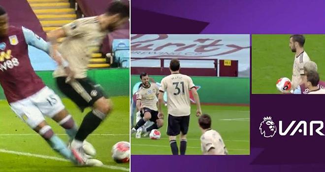 Aston Villa 0-3 MU, ket qua bong da, video clip Aston Villa 0-3 MU, kết quả bóng đá Anh, bảng xếp hạng bóng đá Anh, BXH ngoai hang Anh, ket qua MU, kết quả Man United