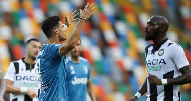 ket qua bong da, kết quả bóng đá Ý, kết quả Serie A, Udinese vs Juventus, Juventus, Juve, bảng xếp hạng bóng đá Ý, BXH Serie A, bóng đá Ý, bong da hom nay
