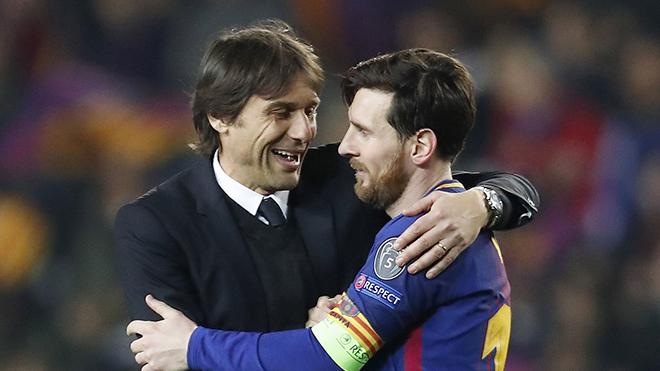CHUYỂN NHƯỢNG 27/7: MU chồng 100 triệu mua sao Barca. Conte lên tiếng vụ Inter mua Messi