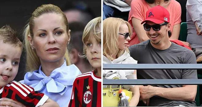 Bong da, Bóng đá, Tin tức bóng đá, Ibrahimovic đi chơi tối với nữ MC ngực khủng, Tin bóng đá, Ibrahimovic, Zlatan Ibrahimovic, AC Milan, bóng đá Ý, MC ngực khủng