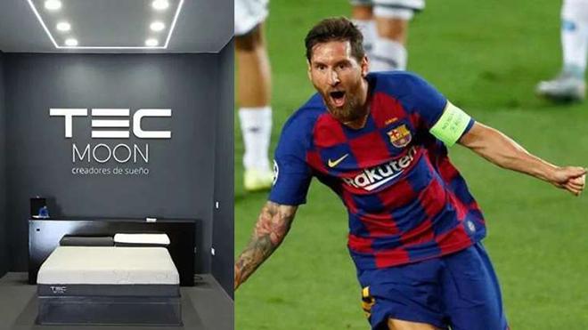 Messi chi tiền mua đệm có thể đẩy lùi Covid-19 trong 4 giờ