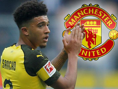 Chuyển nhượng bóng đá Anh 13/8: Sancho lên tiếng vụ đến MU. Mục tiêu của Liverpool bị hét giá