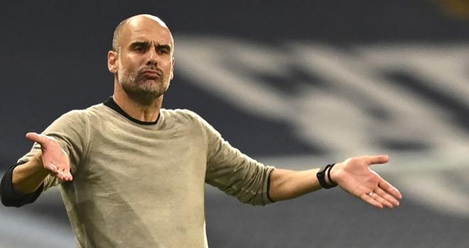 Ket qua bong da, Man City vs Lyon, Pep Guardiola nói gì, Kết quả Cúp C1, Kqbd, Man City 1-3 Lyon, Pep Guardiola, Man City, Lyon, Cúp C1, kết quả Champions League, bong da