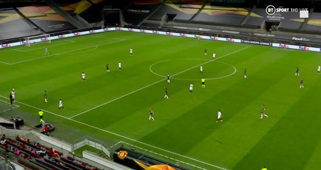 Kết quả bóng đá, Video clip Sevilla 2-1 MU, Kết quả bán kết cúp C2, kết quả bóng đá MU đấu với Sevilla, kết quả MU, lịch thi đấu bán kết C2, MU, VAR, trọng tài