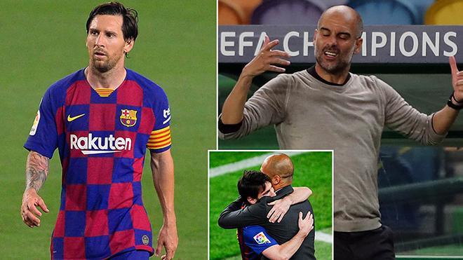 Chuyển nhượng bóng đá Anh 27/8: MU dùng Romero đổi Grealish. Lộ hợp đồng Man City dành cho Messi