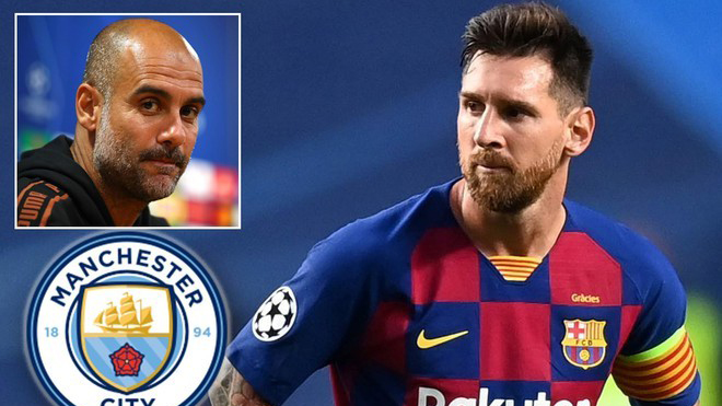 Chuyển nhượng Liga 28/8: Messi đã chọn Man City. Suarez lên tiếng về tương lai