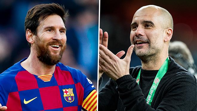 Bóng đá hôm nay 28/8: MU hỏi mua 'Pirlo mới'. Guardiola đã nói gì để Messi đòi rời Barca?