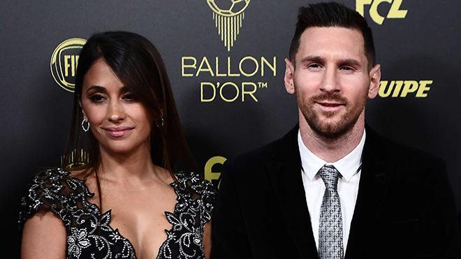 Vợ chồng Messi kinh doanh thua lỗ ở Barcelona, liên tiếp đóng các cửa hiệu