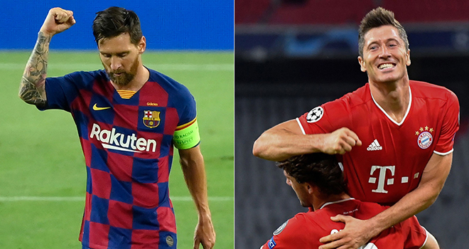Bóng đá hôm nay, Ket qua bong da, Barcelona gặp Bayern Munich ở tứ kết C1, Arsenal mua Coutinho, MU, MU gặp khó khi đá cúp C2, Roma lại hỏi mua Smalling, chuyển nhượng MU