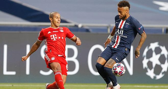 Chuyển nhượng Liverpool, Thiago, Thiago gia nhập Liverpool, Thiago rời Bayern Munich, Thiago sẽ nâng tầm Liverpool, chuyển nhượng bóng đá, tin chuyển nhượng, bóng đá Anh