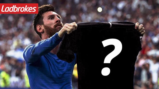 Các hãng đặt cược 'dự báo' 3 ngôi sao có khả năng thay thế Messi ở Barca