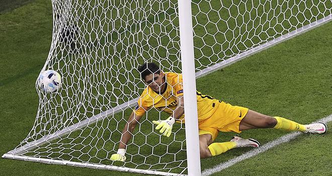 Kết quả bóng đá Siêu cúp châu Âu. Video clip bàn thắng Bayern Munich 2-1 Sevilla.