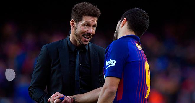 Luis Suarez, Barcelona, Chuyển nhượng Barcelona, Luis Suarez gia nhập Atletico, chuyển nhượng La Liga, chuyển nhượng bóng đá, Luis Suarez thay Morata, tương lai Suarez