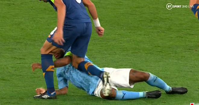 Man City 3-1 Porto. Video clip bàn thắng Man City vs Porto.Kết quả bóng đá Man City đấu với Porto. Kết quả vòng bảng cúp C1 lượt trận đầu tiên. Kết quả Man City
