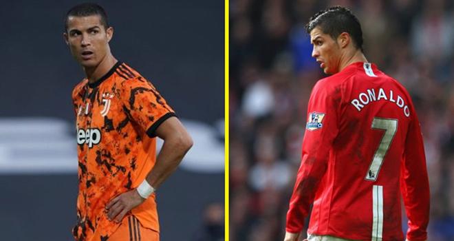 MU, Ronaldo, Cristiano Ronaldo, Man United, chuyển nhượng MU, Juventus, M.U, Juve, Ronaldo gia nhập MU, MU chiêu mộ Ronaldo, Ronaldo trở lại MU, MU mua Ronaldo
