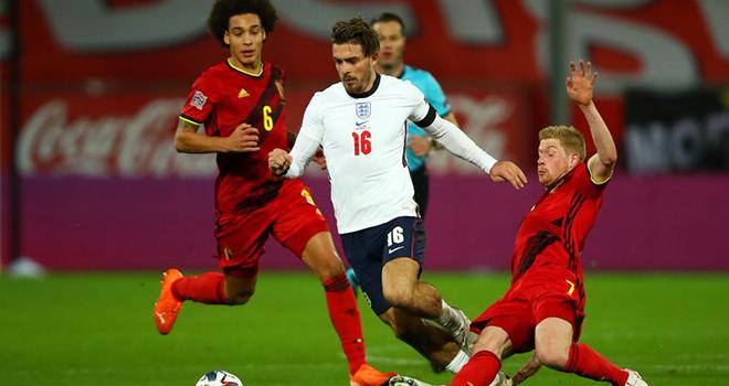 Ket qua bong da, Bỉ vs Anh, Grealish, Kết quả UEFA Nations League, Jack Grealish, lịch thi đấu UEFA Nations League, UEFA Nations League, kết quả Bỉ vs Anh, Anh đấu với Bỉ