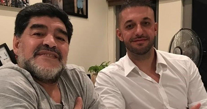 Bong da, bong da hom nay, Diego Maradona, tin bong da, Maradona qua đời, MU, chuyển nhượng MU, MU mua trung vệ, lịch thi đấu bóng đá, bóng đá hôm nay, tin bong da