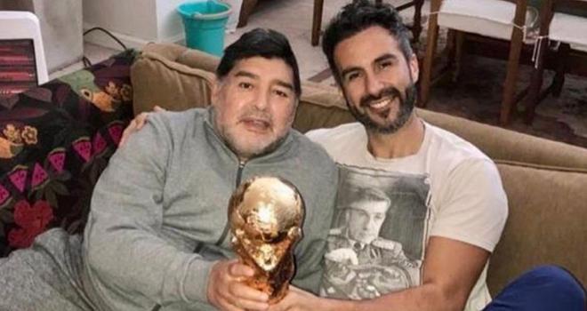 Maradona, Maradona qua đời, Diego Maradona, Diego Maradona chết, Maradona chết, huyền thoại bóng đá Maradona, huyền thoại Maradona, tin bong da, bóng đá Argentina