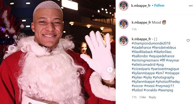 Giáng sinh, Noel, giáng sinh, bong da, bóng đá hôm nay, Ronaldo, Messi, ngôi sao bóng đá đón giáng sinh, giáng sinh trong bóng đá, tin tức bóng đá hôm nay