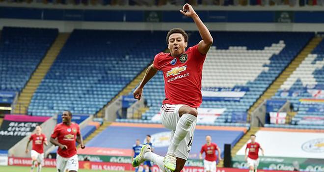MU, Tin bóng đá MU, Trực tiếp Leicester MU, Cuộc đua vô địch Ngoại hạng Anh, Ole Solskjaer, MU 6-2 Leeds, Tin tức MU, Lịch thi đấu MU, Lịch thi đấu bóng đá Anh, BXH Anh