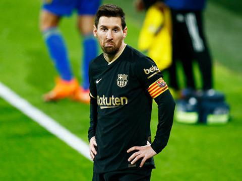 Cadiz 1-2 Barcelona: Hàng thủ mắc sai lầm, Barcelona bại trận cay đắng
