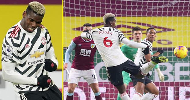 MU, Tin bóng đá MU, MU vs Liverpool, Tin chuyển nhượng MU, kết quả bóng đá MU, kết quả bóng đá Anh, Man Utd, Paul Pogba, bảng xếp hạng Ngoại hạng Anh vòng 17