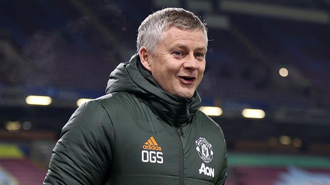 Solskjaer: 'MU khao khát đánh bại Liverpool'