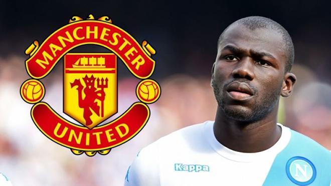 Bóng đá hôm nay 26/1: Koulibaly đồng ý đến MU. Neville dự báo tương lai của Tuchel ở Chelsea