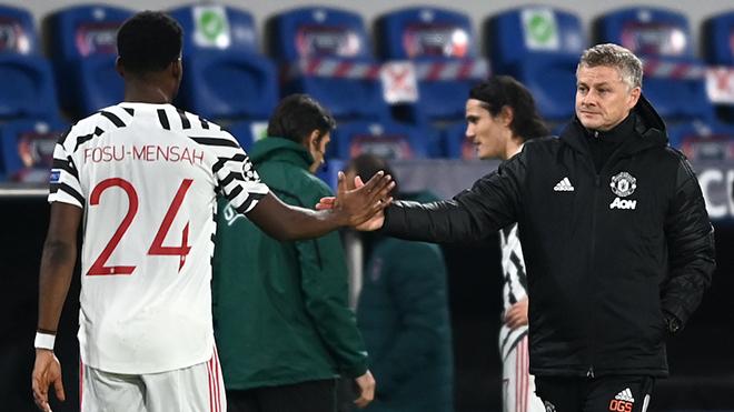 Chuyển nhượng MU 9/1: MU xác nhận chia tay 3 cầu thủ. Chiêu mộ 'Eto'o mới' của bóng đá châu Phi