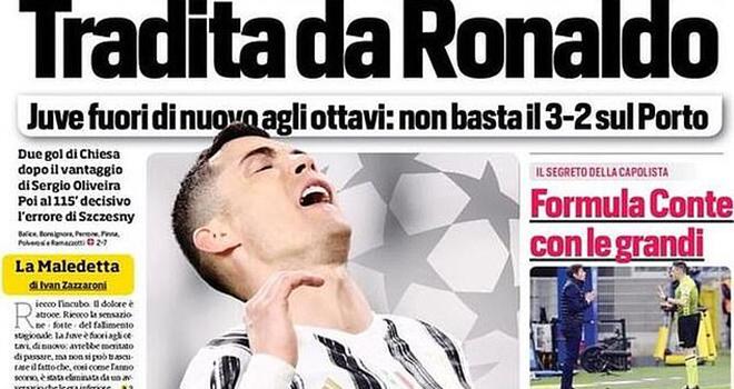 Ronaldo, Juventus, Juventus vs Porto, Video Juventus vs Porto. Juventus bị loại, Cristiano Ronaldo, Juve bán Ronaldo, Ronaldo rời Juve, tương lai Ronaldo, chuyển nhượng