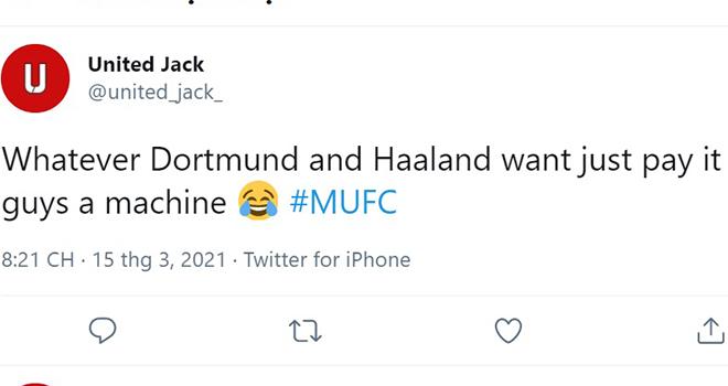MU, Chuyển nhượng MU, Haaland, MU mua Haaland, Haaland là mục tiêu số một của MU, Erling Haaland, Haaland tới MU, Ole Solkjaer, Dortmund, chuyển nhượng, tin chuyển nhượng