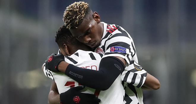 Milan 0-1 MU, Kết quả C2, ket qua MU, Pogba, video clip bàn thắng Milan 0-1 MU, kết quả vòng 1/8 Europa League, kết quả bóng đá hôm nay, kết quả MU đấu với Milan