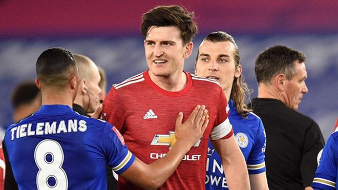 Tin bóng đá MU 22/3: Maguire bị gọi là kẻ phản bội. MU nhắm 'tiểu Ronaldo' thay Sancho