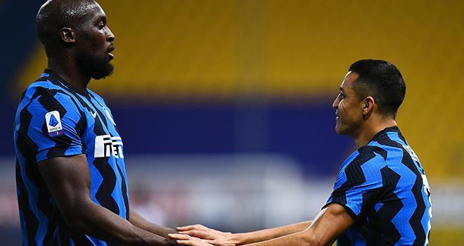 Parma 1-2 Inter, ket qua bong da Ý, kết quả Inter đấu với Parma, Lukaku, Sanchez, bảng xếp hạng bóng đá Ý, bảng xếp hạng Serie A, cuộc đua vô địch bóng đá Italia