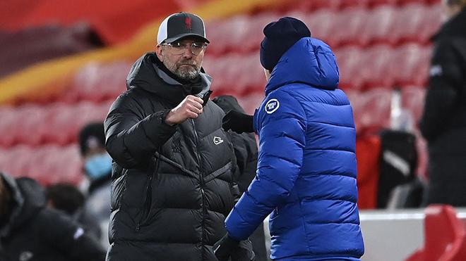 Thua Chelsea, Klopp vẫn khẳng định mọi thứ chưa kết thúc với Liverpool