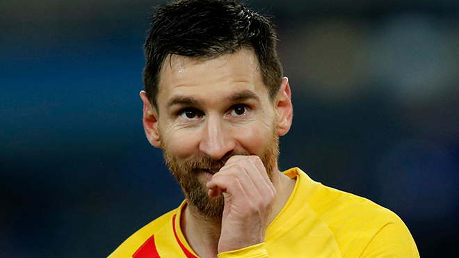 Bóng đá hôm nay 2/4: MU đón 'bom tấn' 60 triệu bảng. Messi ra 3 điều kiện để ở lại Barca