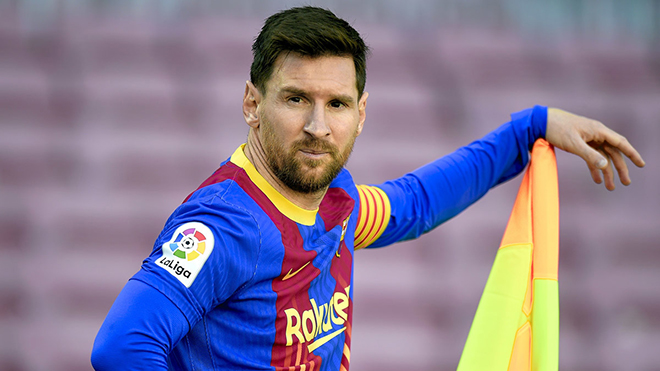 Barca cần làm gì để gia hạn với Messi?